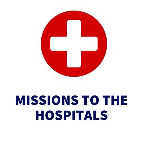 Missions To The Hospitals